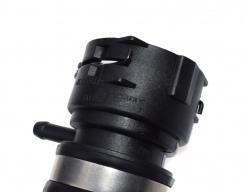 Патрубок радиатора двигателя верхний VAG