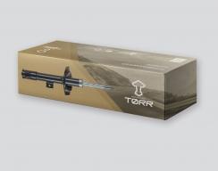 Амортизатор передний TORR