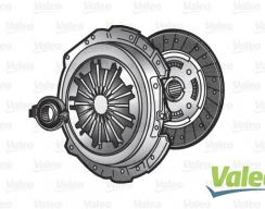 Комплект сцепления VALEO