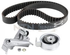 Комплект ремня ГРМ SNR (с гидравлическим натяжителем)