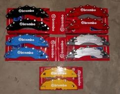 Декоративные накладки на суппорта BREMBO
