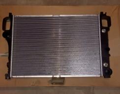 Радиатор охлаждения двигателя FREE-Z
