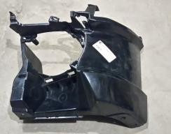 Крепление противотуманной фары на BMW F30