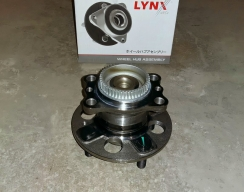 Ступица задняя LYNX