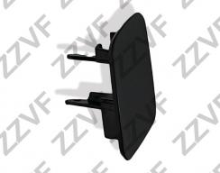 Заглушка омывателя фары на BMW X5 (E70)