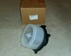Мотор печки GM