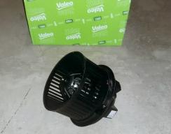 Мотор печки VALEO
