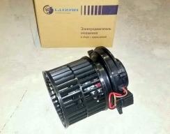 Мотор печки LUZAR