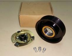 Муфта компрессора кондиционера VAG