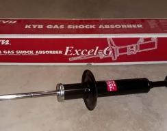 Амортизатор передний KAYABA EXCEL-G