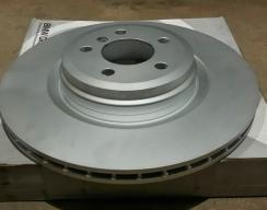 Тормозной диск задний BMW