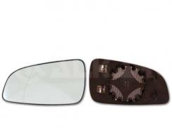 Зеркальный элемент с подогревом ALKAR