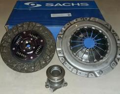 Комплект сцепления SACHS (с выжимным подшипником)