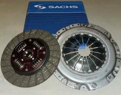 Комплект сцепления SACHS (без выжимного подшипника)