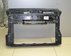 Панель радиатора на VOLKSWAGEN POLO седан
