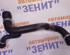 Патрубок (шланг) радиатора верхний подводящий BMW