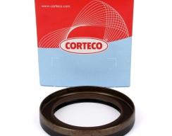 Сальник двигателя лобовой CORTECO