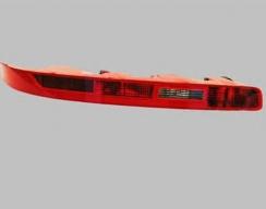 Фонарь задний в бампер на AUDI Q7 (4L)