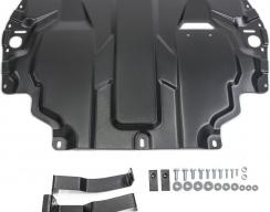 Защита двигателя на SKODA OCTAVIA А5 / YETI